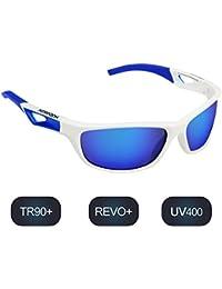 Suchergebnis auf für: Sonnenbrille Weiß Herren