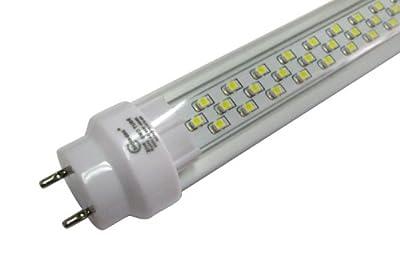 BIOLEDEX ® SMD LED Röhre T8 G13 90 cm Neutral Weiss 4000K (597) von Bioledex auf Lampenhans.de