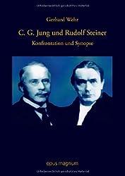 C. G. Jung Und Rudolf Steiner