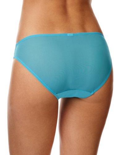 Panache Damen Taillenslip Blau - Ocean Blue