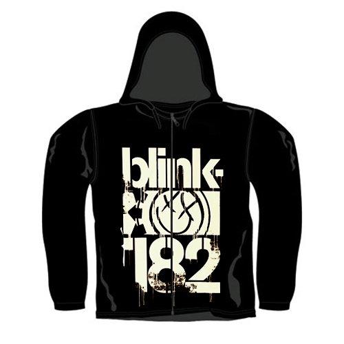 Blink 182 (Blink-182 Hoodie)