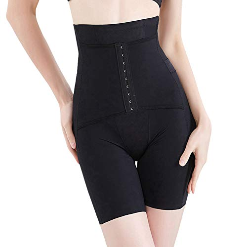 AMURAO Frauen Haken Abnehmen Butt Lifter Spitze Gürtel Taille Trainer Body Shaper