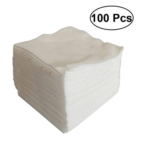 ROSENICE Medical non-woven gauze sponge used for wound care First aid supplies Medical supplies 100pcs