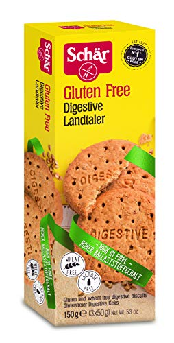 Schär Digestive Landtaler glutenfrei 150g, 6er Pack