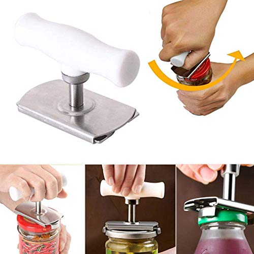 Dragon Honor 2019 Helping Hand-Adjustable Jar Openers, Opener Kitchen Gadgets Alte Jar