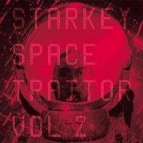 "Space Traitor Volume 2 [12"" VINYL]"