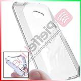 Carcasa de silicona transparente con tapa protector antichoques Carcasa para LG 2 X150 Bello