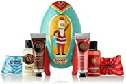 The BodyShop Rocket Gift Set - Shoot for the moon with this super-cool bath and body gift set!