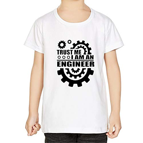 5cb2c98beda8 Filfeel T-Shirt a Maniche Corte Stampata Estiva per Uomo e Donna(F5202B-