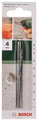 Bosch Betonbohrer (Ø 4 mm)