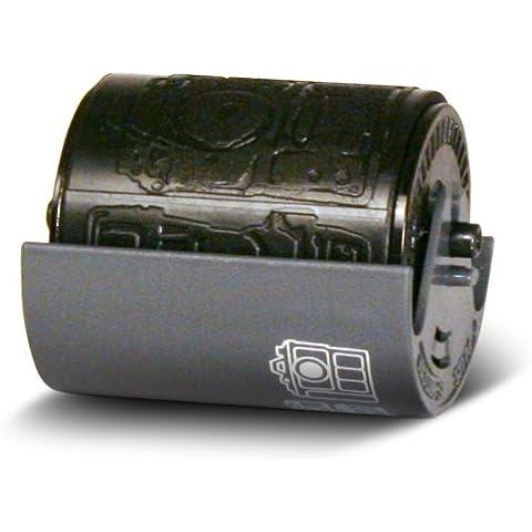 Deco Stamp Roller-Camera