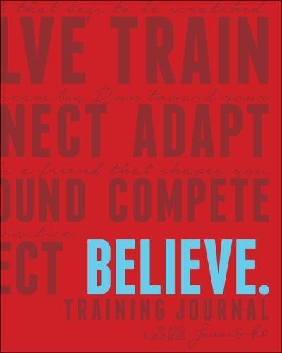 Believe-Training-Journal-Classic-Red-Updated-Edition