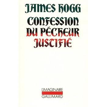 Confession du pécheur justifié