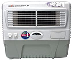 Kenstar Double Cool Dx 50-Litre Air Cooler (White)