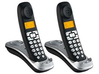 Binatone Lifestyle 1910 Twin Cordless Phone with Answer Machine (B003DXBJNI)   Amazon price tracker / tracking, Amazon price history charts, Amazon price watches, Amazon price drop alerts