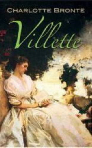 Villette (Dover Books on Literature & Drama) by Charlotte Bront?? (2007-02-27)