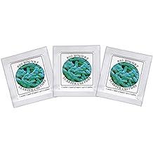 Colture per Lattoinnesto Yogurt – Pacco di 3 Bustine di Coltura Liofilizzata per Yogurt BIO