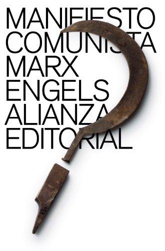 Manifiesto comunista (El Libro De Bolsillo - Ciencias Sociales) por Karl Marx