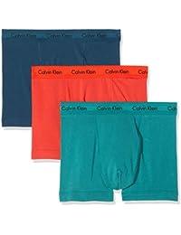 Amazon.co.uk  Calvin Klein - Boxers   Underwear  Clothing 628da04905a