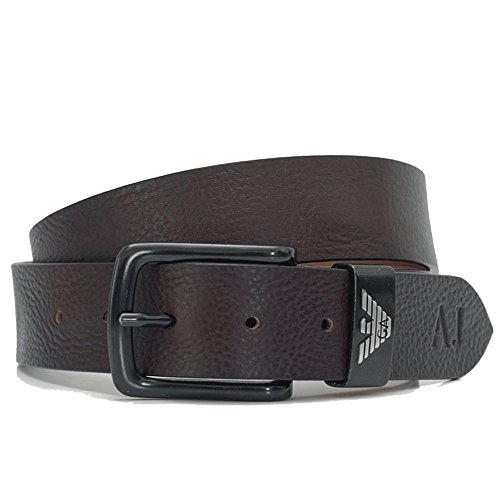 armani-jeans-buckle-belt-brown-gift-for-him-95cm-36