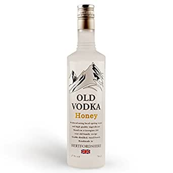 Old Vodka (Honey)