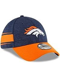 A NEW ERA Era 3930 Onf18 SL Hm Denbro Gorra línea Denver Broncos c932d03535c