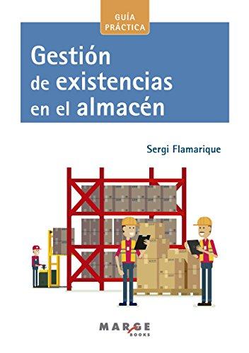 Gestión de existencias en el almacén por Sergi Flamarique