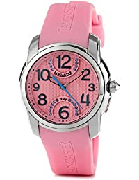 Reloj Lancaster Italy - Mujer OLA0626SS/RORO