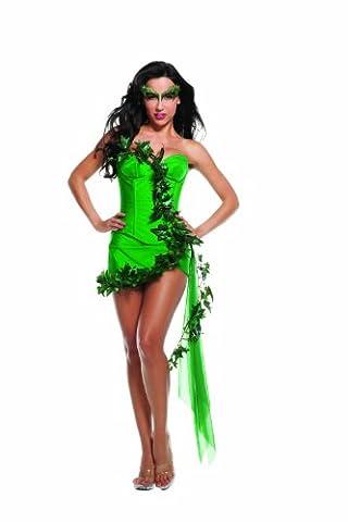 Women's Ivy Girl Fancy dress costume Small
