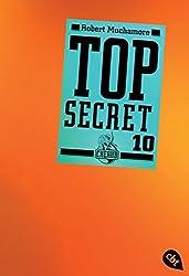 Top Secret 10 - Das Manöver (Top Secret (Serie), Band 10)