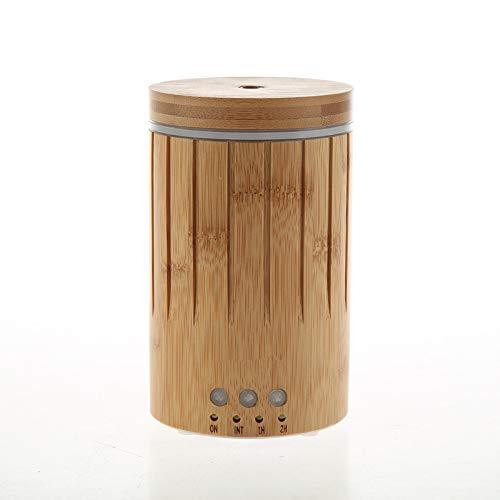 Productos bambú natural Difusor aceites esenciales