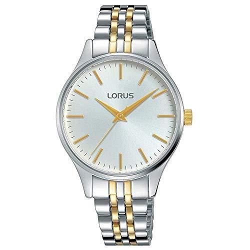 Reloj Lorus de Acero para Mujer
