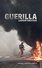 Guerila hat sich in Frankreich 100 000Mal verkauft. Die Gründe dafür? Dieser Roman ist der Roman der Stunde: Das Zerstörungspotenzial in den Vororten, in den Banlieues, ist mit Händen zu greifen - Frankreich ist instabil, das zeigen heute auch schon ...