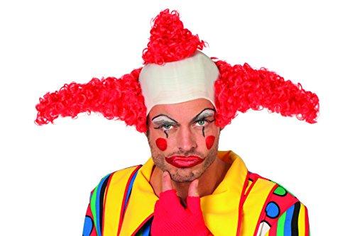 Kostüm Clown Coco - Jannes Deluxe 8821 Clown Coco Kostüm Verkleidung Fastnacht Party Karneval Fasching