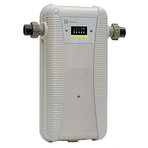 Zodiac RE/U 15 TI Tri Calentador eléctrico