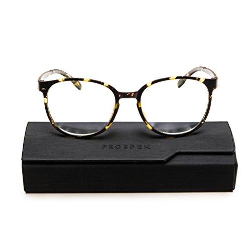 PROSPEK: Anti Blaulicht Computer Brillen - Artist - Entlasten und schützen Sie Ihre Augen (Keine Verstärkung)