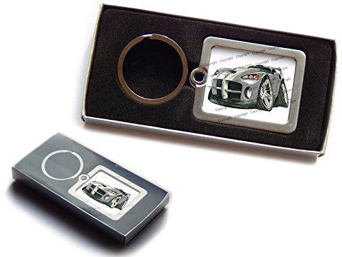 dodge-viper-neue-form-sports-auto-offizieller-koolart-premium-schlsselanhnger-aus-metall-mit-geschen