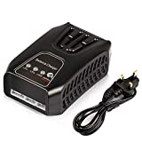 Batteriol Lipo Battery Charger AC Input 20W LiPo/LiFe/LiHV 2A 4S 3S 2S Balance