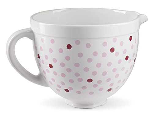 kitchenaid-5ksmcb5npd-keramikschussel-rosa-gepunktet-fur-classic-und-artisan-serie-48-l