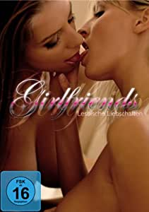 Girlfriends-Lesbische Liebschaften [Import anglais]