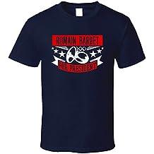 Romain Bardet for President France Cycling T Shirt XXXX-L