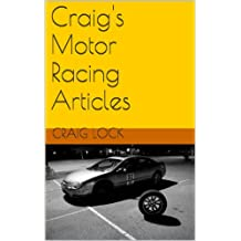 Craig's Motor Racing Articles
