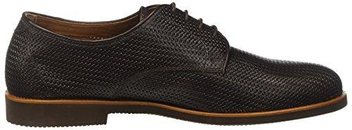 Scuro Al Homme 45040 Rossetti marrone Chaussures Marrone Lacets Fratelli w1RSUnq8xS