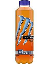 Monster Energy Hydro Tropical Thunder, 550 ml