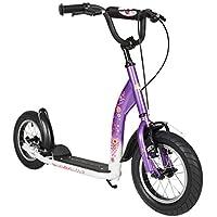 BIKESTAR® Premium Scooter Giocattolo favorito monopattino bambini