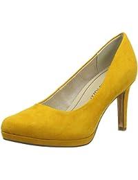 Marco Tozzi 22414, Chaussures à talons - Avant du pieds couvert femme
