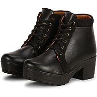 commander Women's & Girl's Chukka Boot