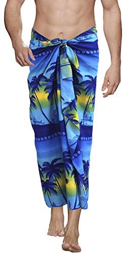 traje-de-bao-traje-de-bao-de-los-hombres-pareo-para-cubrir-la-piel-brisa-playa-de-natacin-pareo-azul