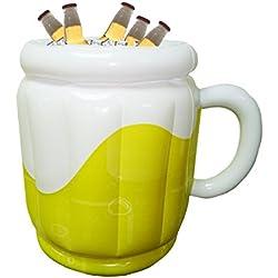 Thumbs Up! Cubo de Cerveza Inflable-Beer Bucket