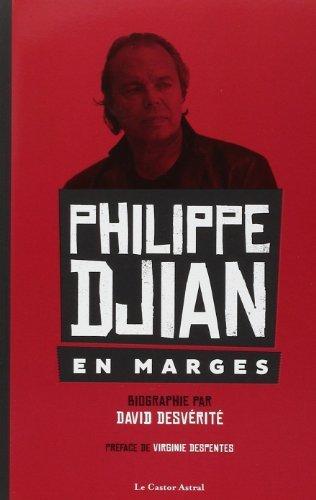 Philippe Djian En Marges [Pdf/ePub] eBook